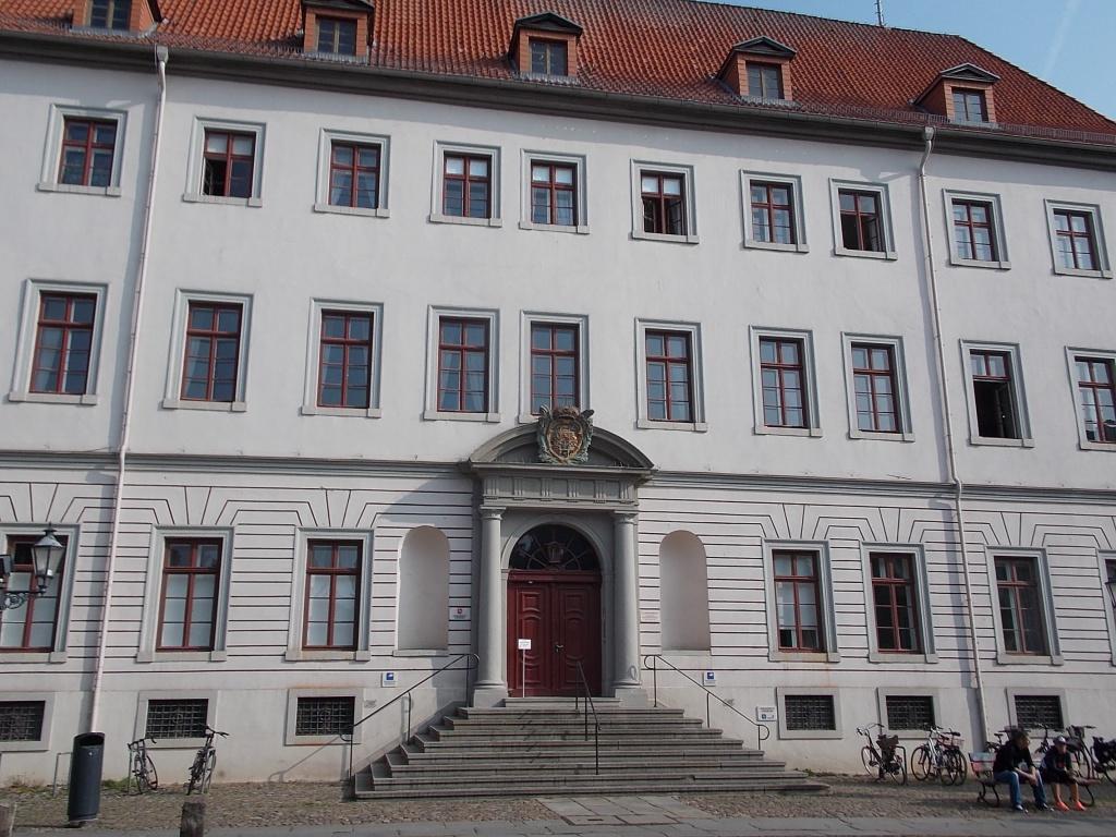 Lüneburg Landgericht