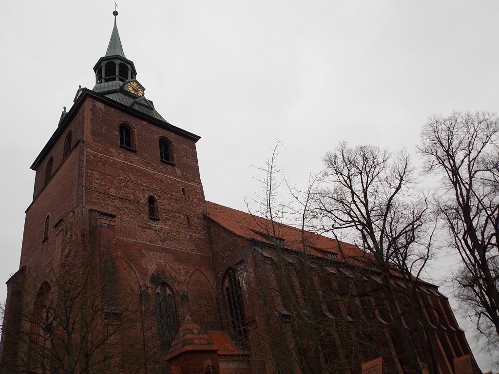 Lüneburg St. Michaeliskirche