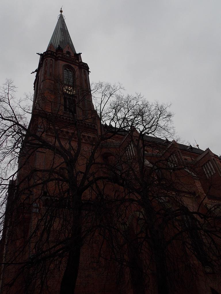 Lüneburg St. Nicolai