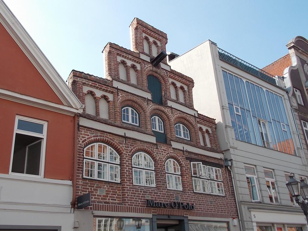 Lüneburg An den Brodbänken