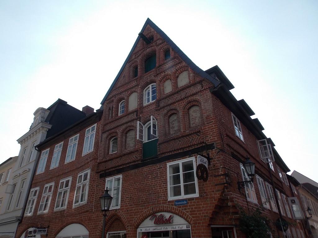 Lüneburg Rosenstraße