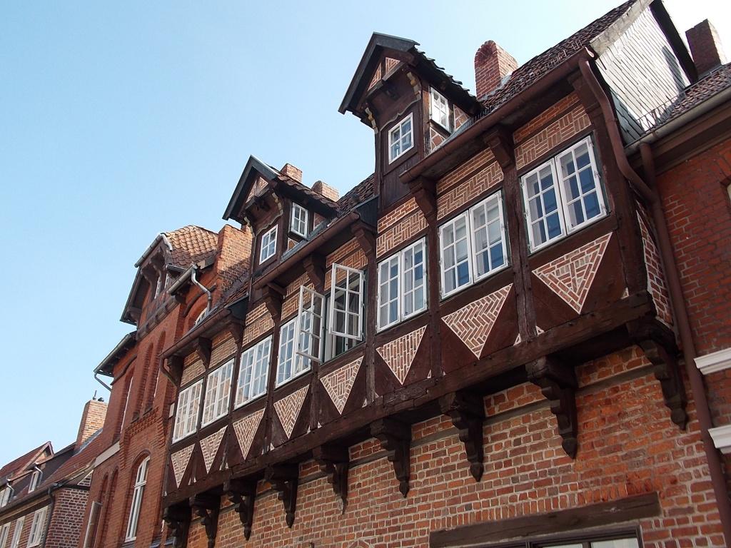Lüneburg Auf dem Kauf