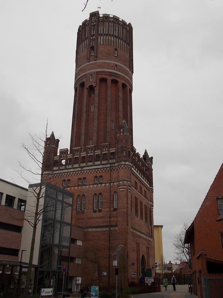 Lüneburg Wasserturmmuseum