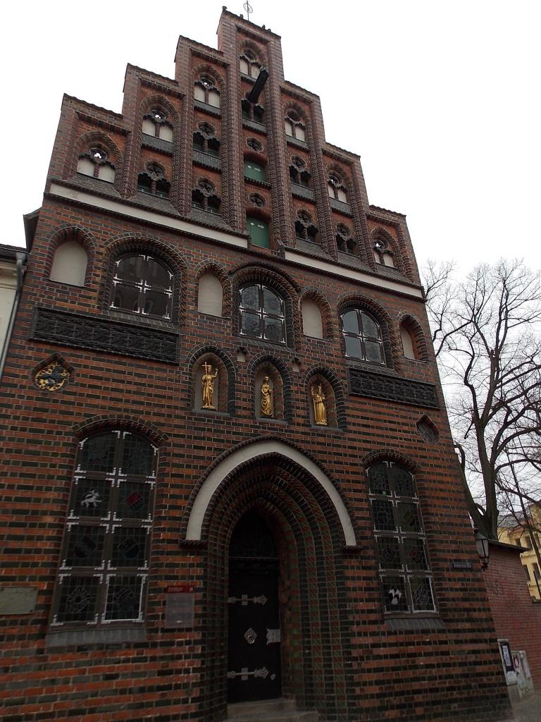 Lüneburg Kalandhaus