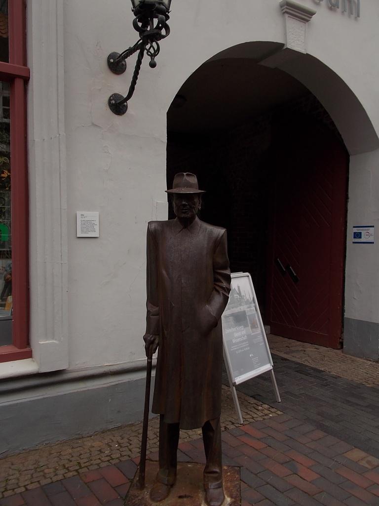 Lüneburg Ostpreußisches Landesmuseum