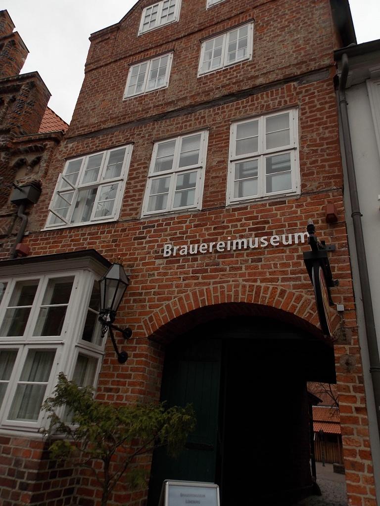 Lüneburg Brauereimuseum