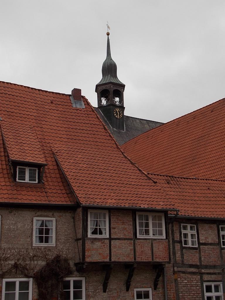 Lüneburg Kloster Lüne