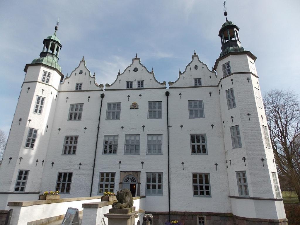 Ahrensburg Schloss Ahrensburg