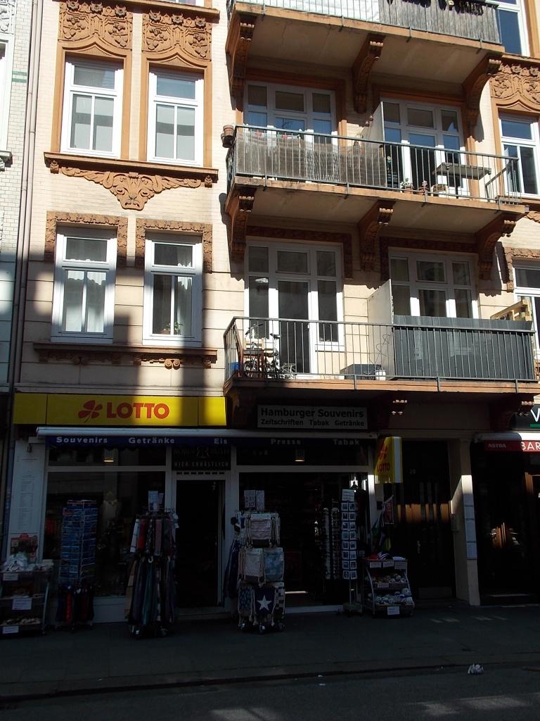 Portugiesenviertel Shoppen