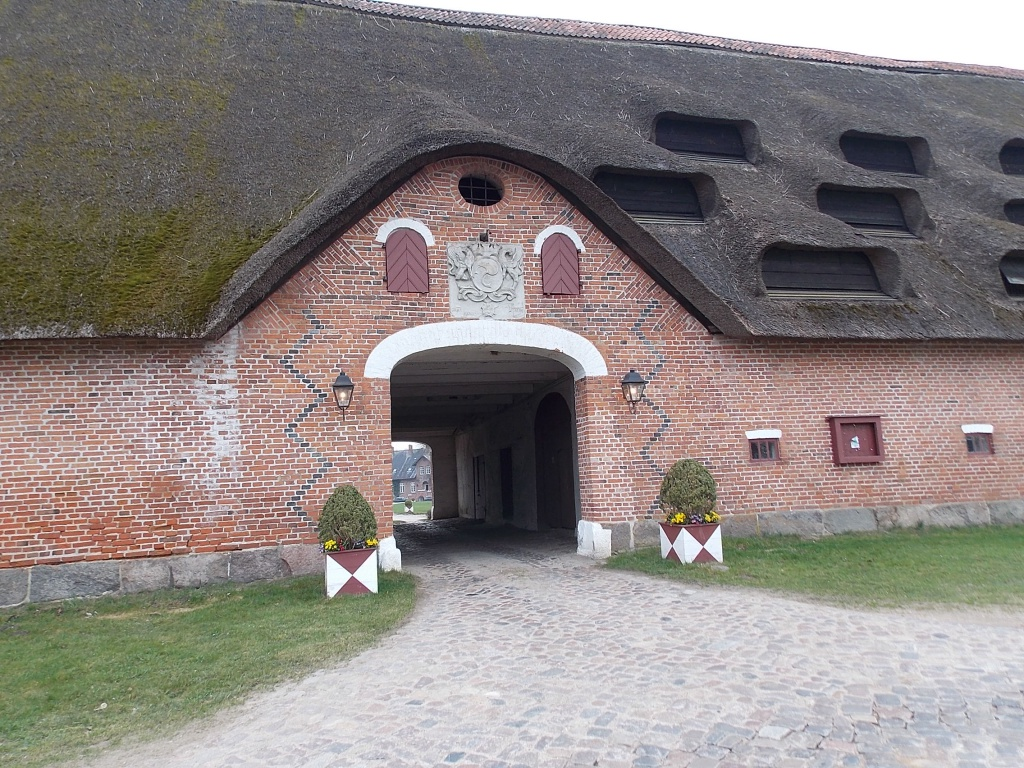 Rixdorf Gut