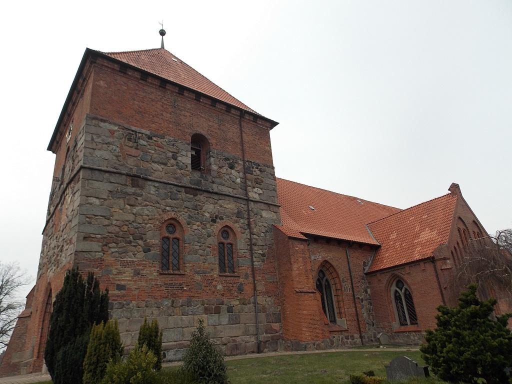 Selent Kirche