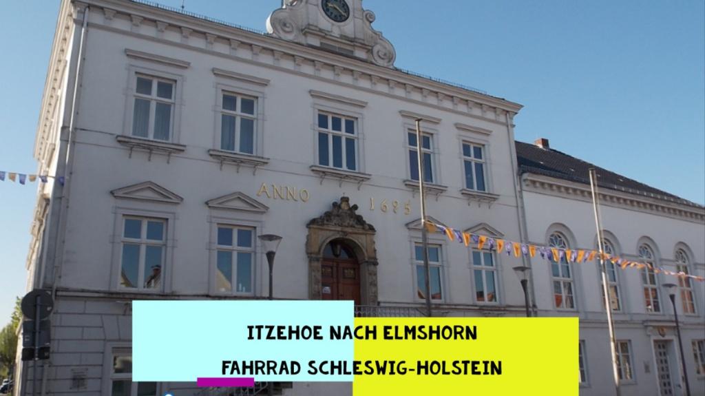 Itzehoe - Elmshorn