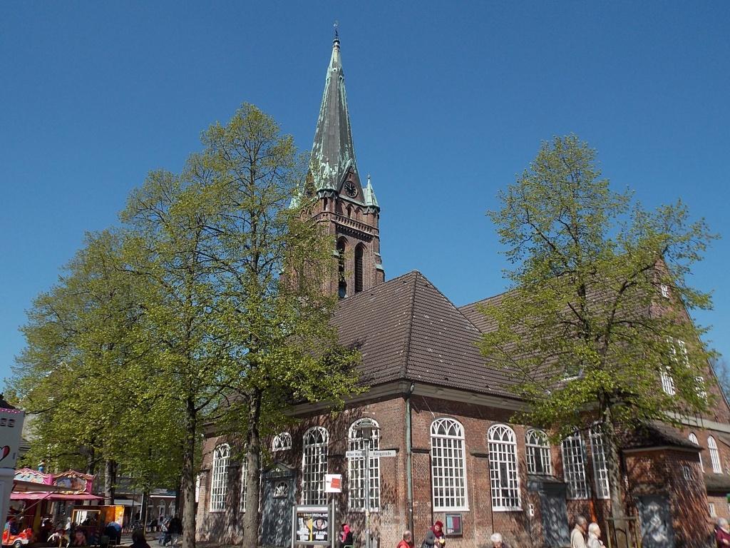 St. Nikolai-Kirche Elmshorn