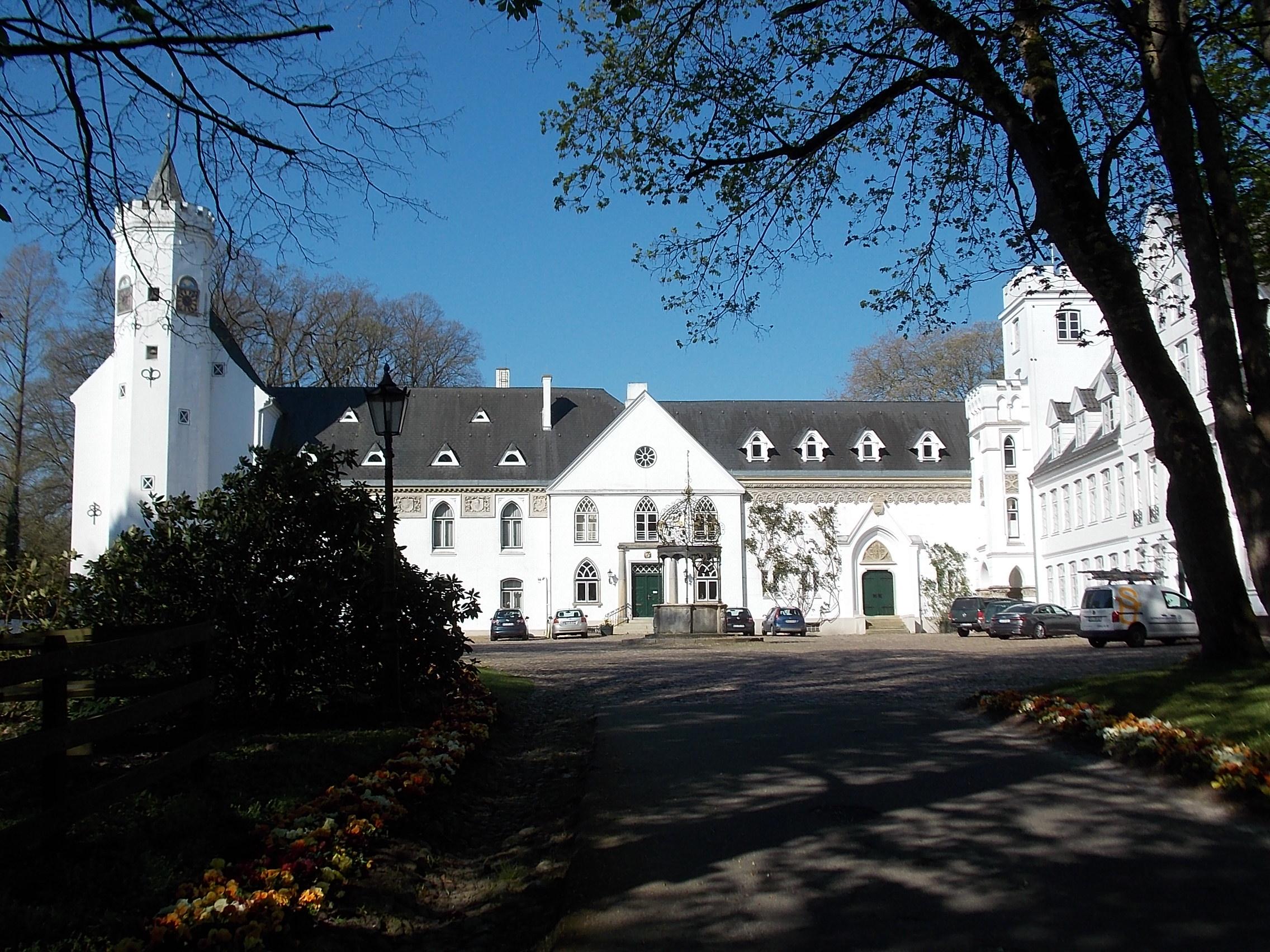 Breitenburg