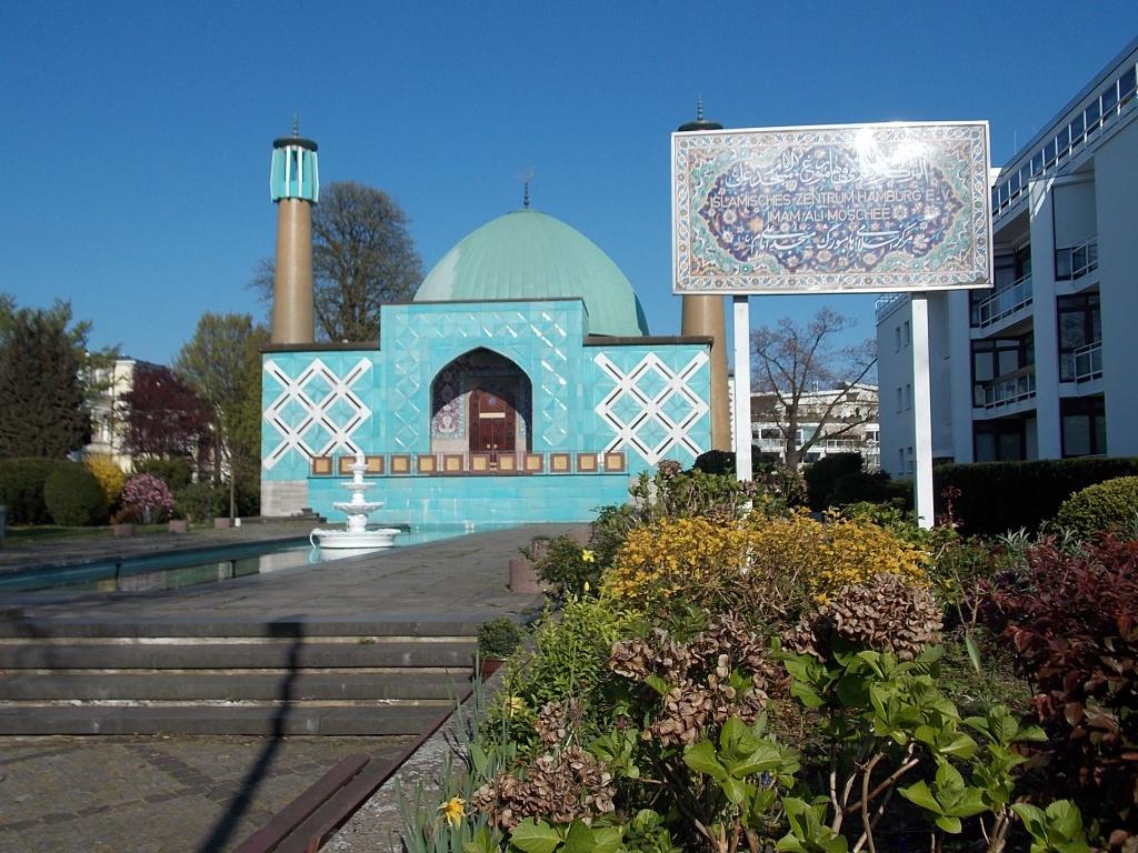 Moschee von 1965