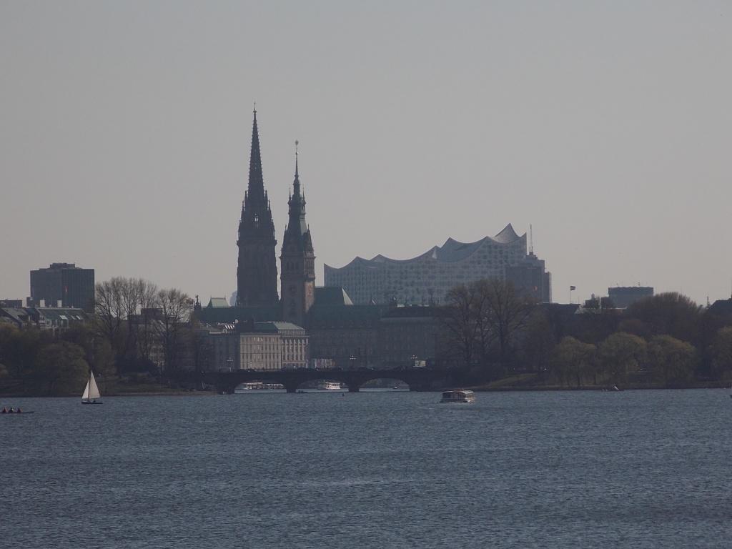 Feenteichbrücke Schöne Aussicht