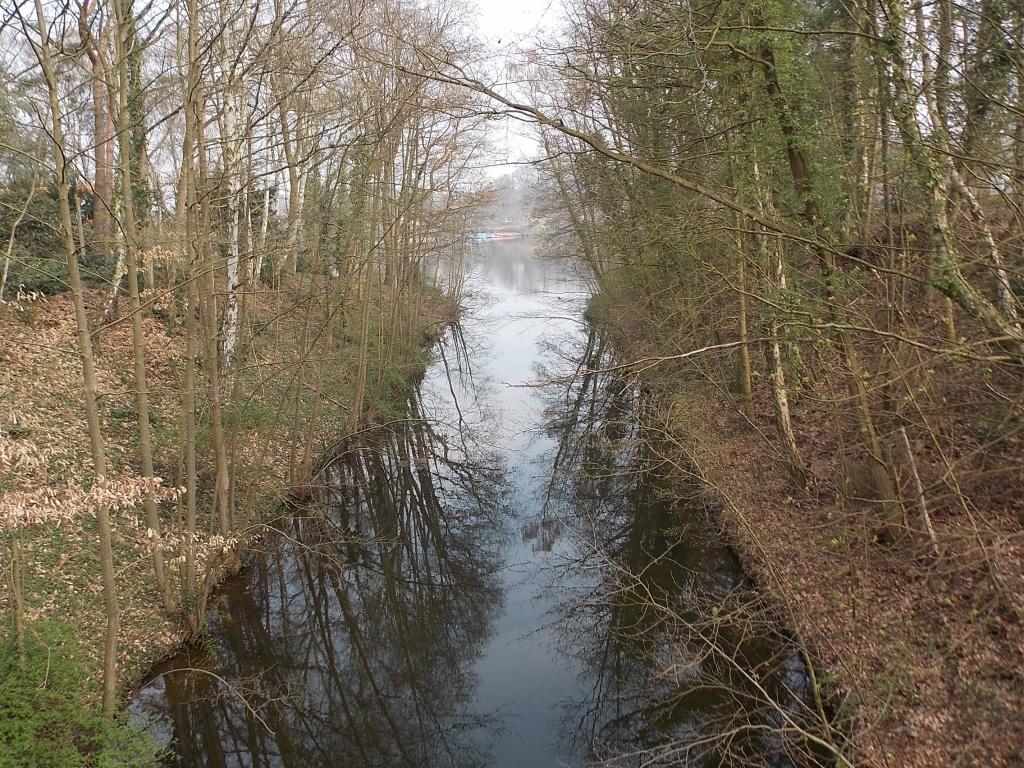 Schaalseekanal