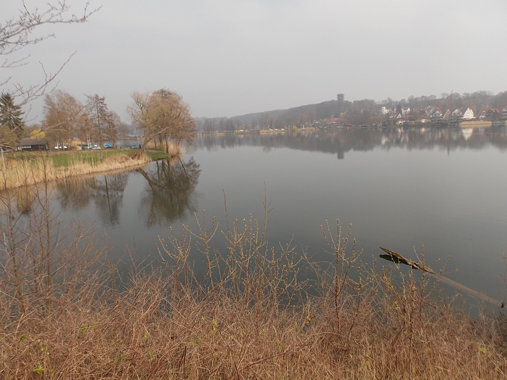 Ratzeburg Kleiner Kuchensee