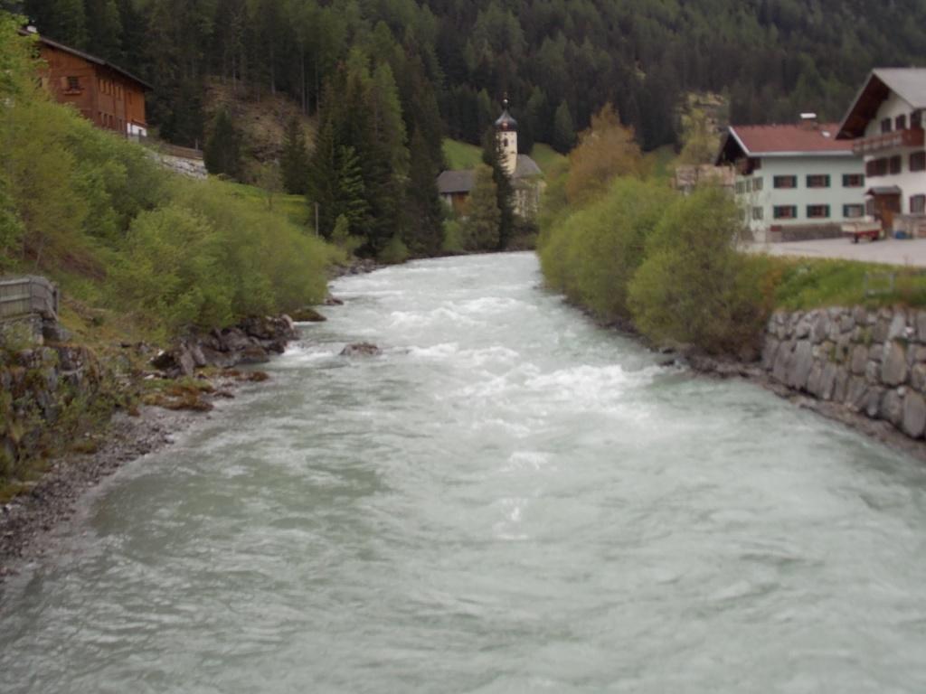 Lech in Steeg