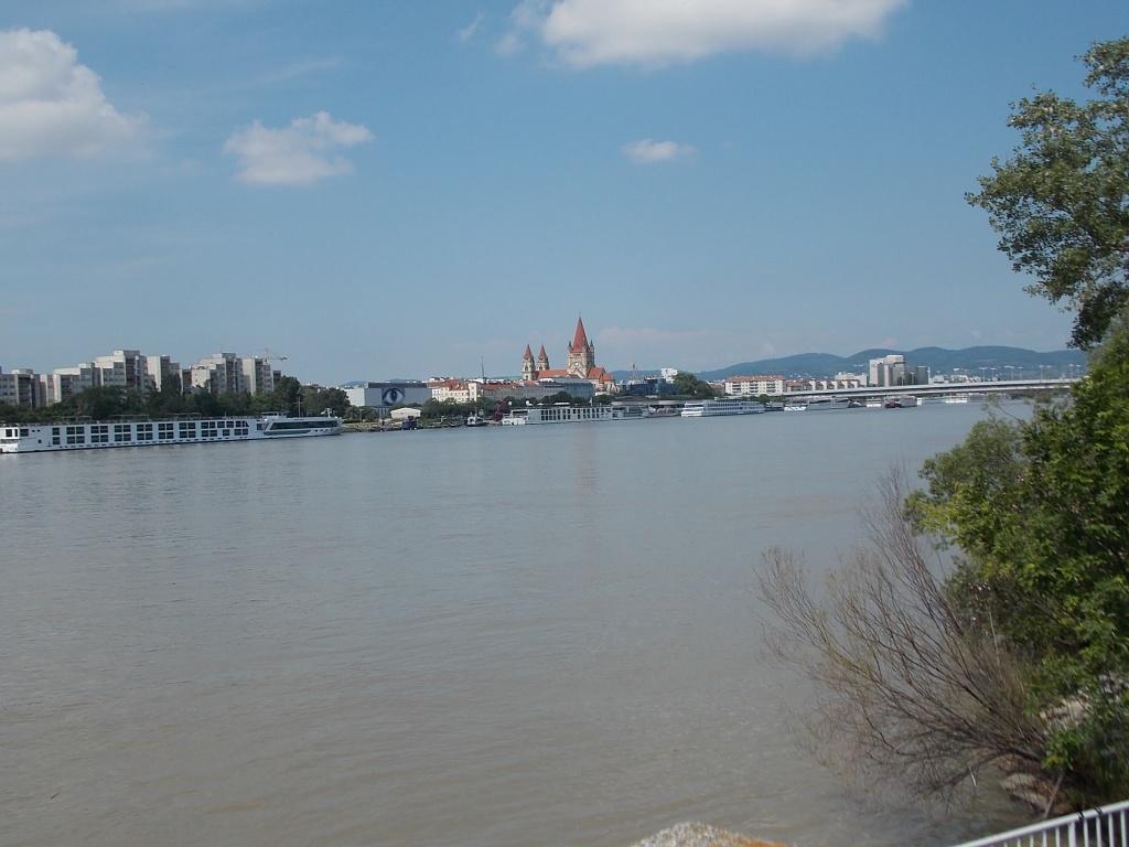 Wien Donau