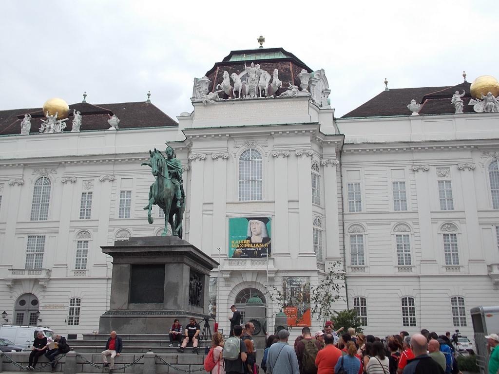 Wien Österreichische Nationalbibliothek