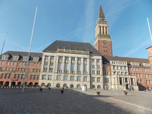 Kiel Rathaus