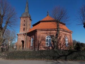 Großenaspe Katharinenkirche
