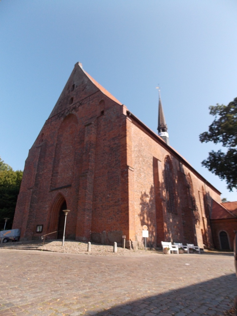 Bordesholm Kloster
