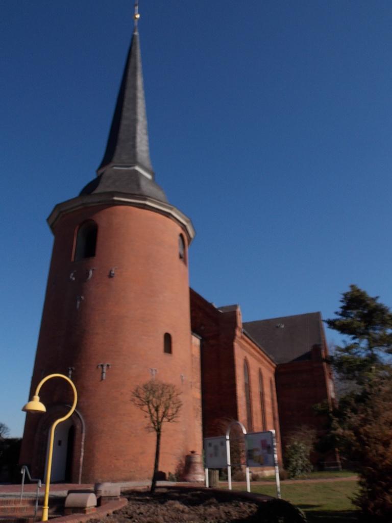 Kaltenkirchen Michaeliskirche