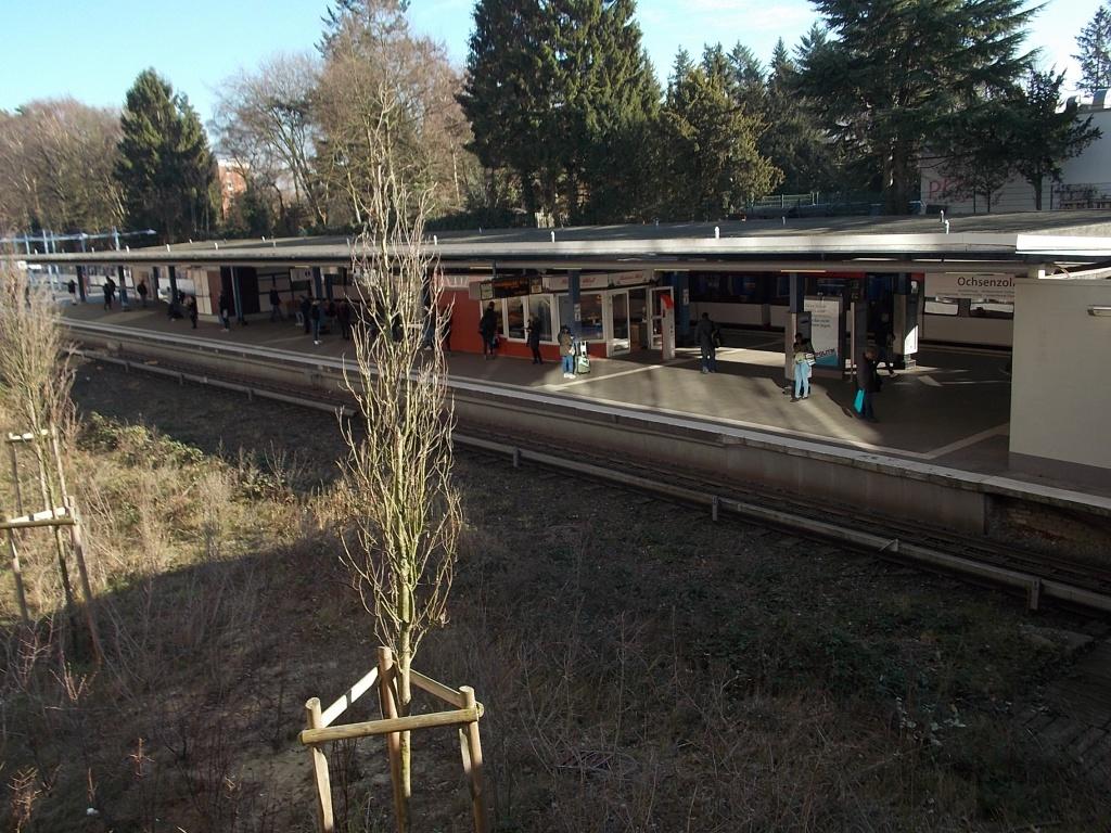 Hamburg Ochsenzoll