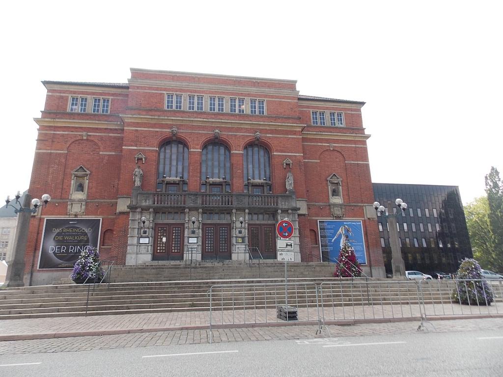Kiel Theater
