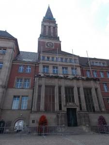 Kiel Rathausturm