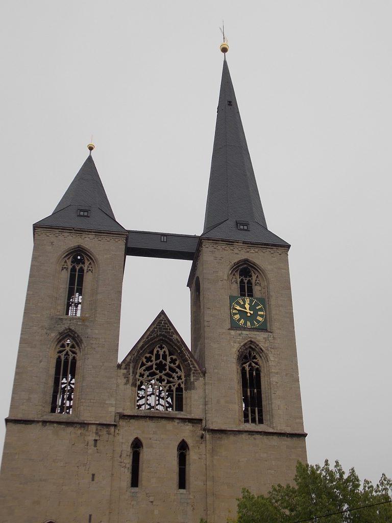 Halberstadt St. Martini