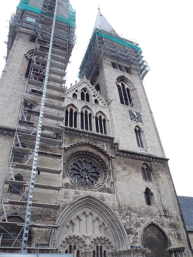 Halberstadt Dom St. Stephanus & Sixtus