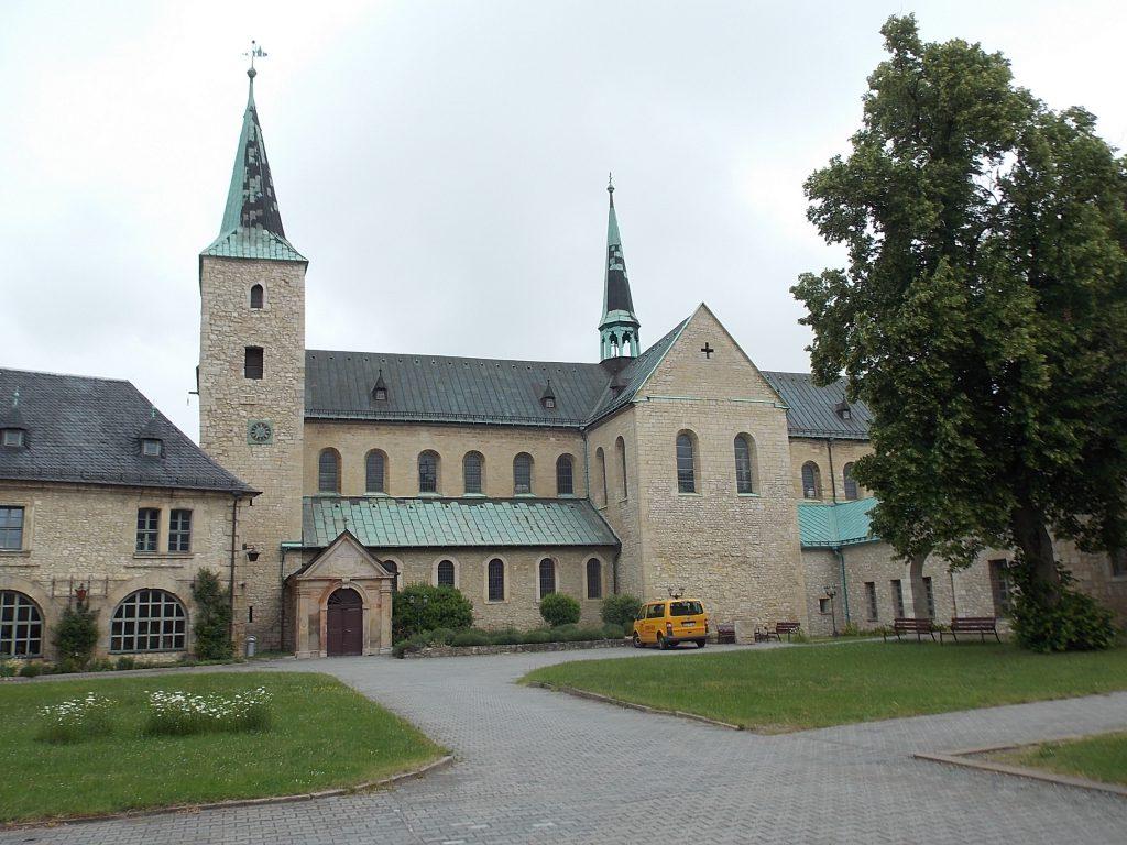 Huysburg Kloster