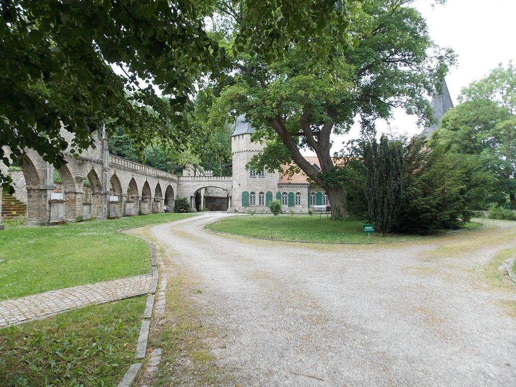 Röderhof Schloss