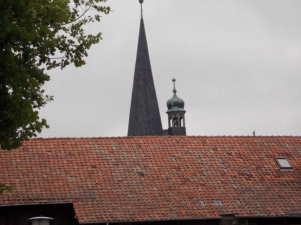 Anderbeck Kirche