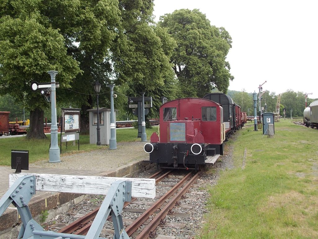 Vienenburg Bahnhof