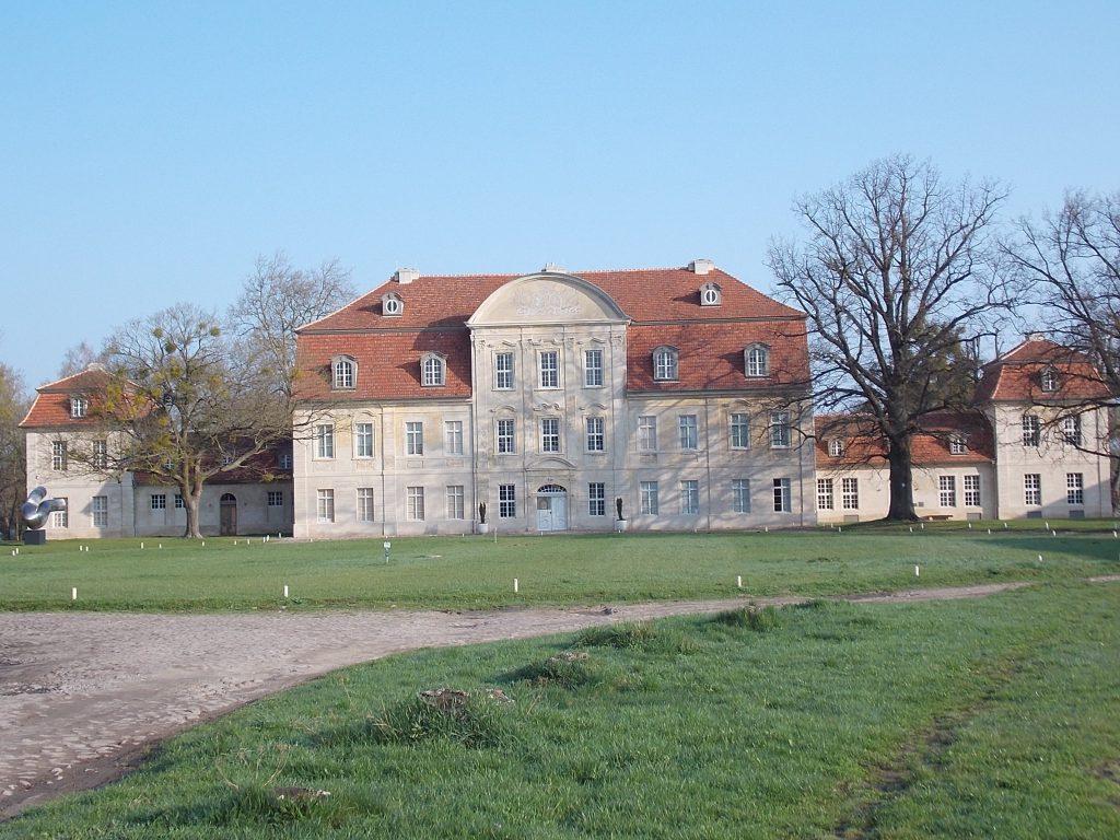 Kummerow Schloss