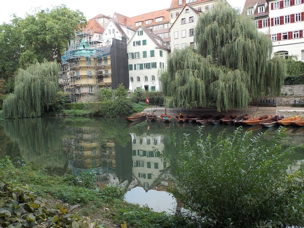 Tübingen Hölderlinturm