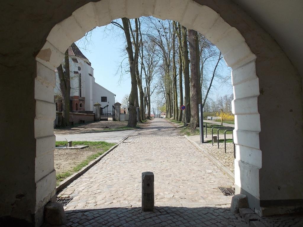 Mirow Torhaus