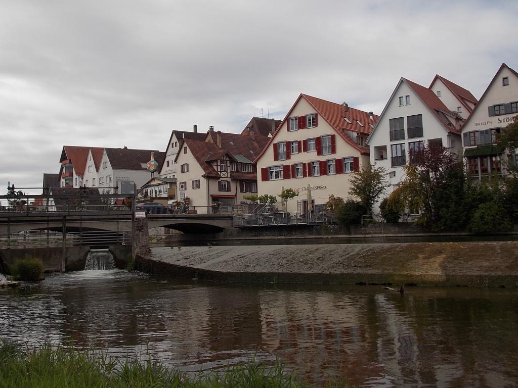 Riedlingen Donauinsel