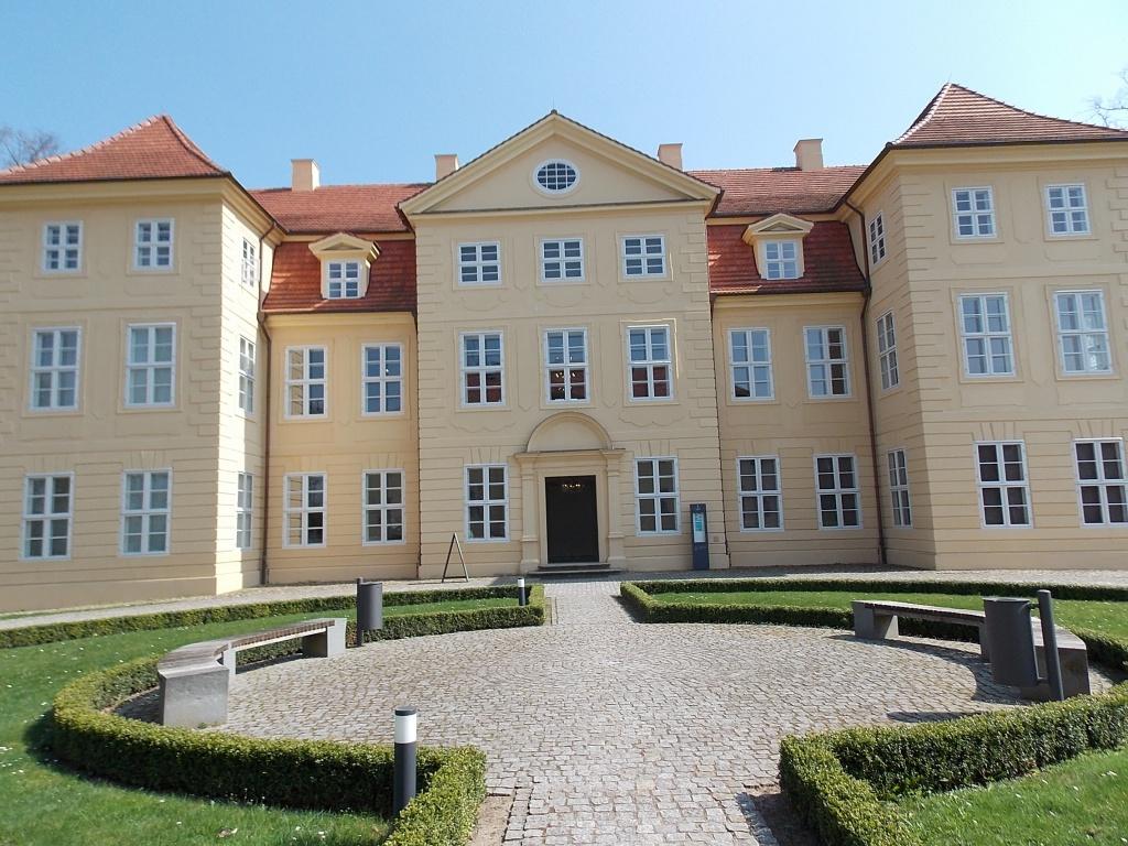 Mirow Schloss