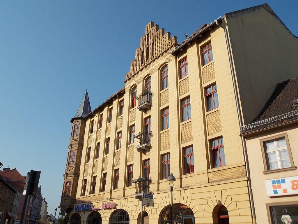 Nauen Mittelstraße