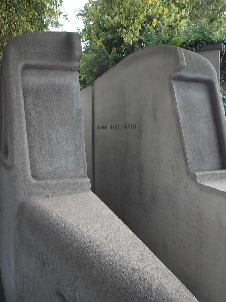 Ravensburg Denkmal der Grauen Busse