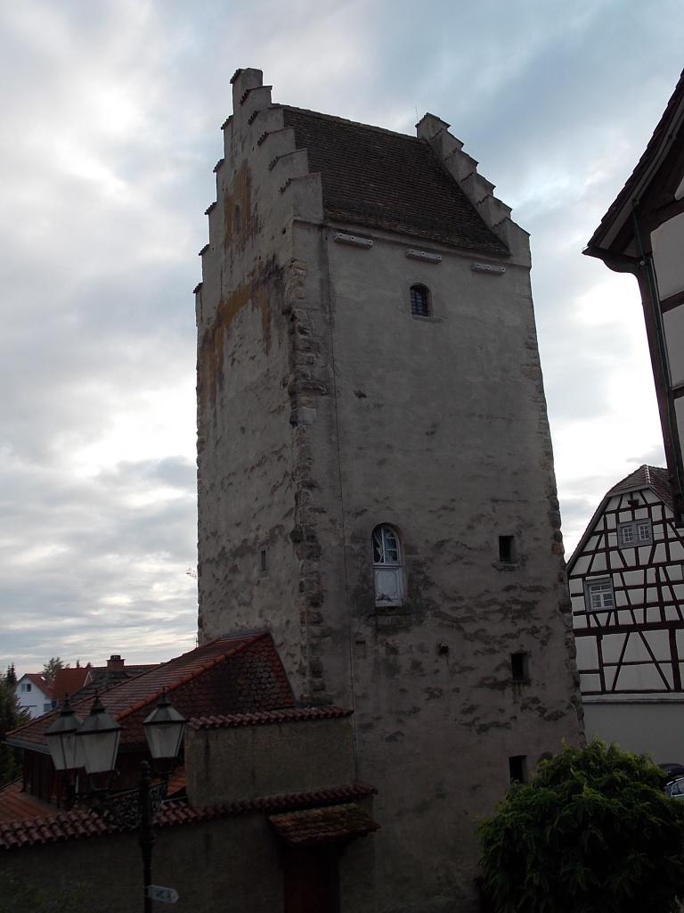 Markdorf Hexenturm