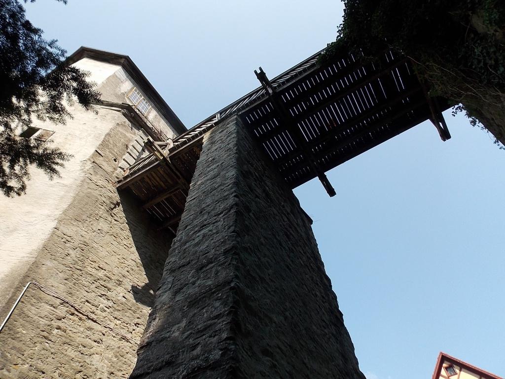 Meersburg Burg