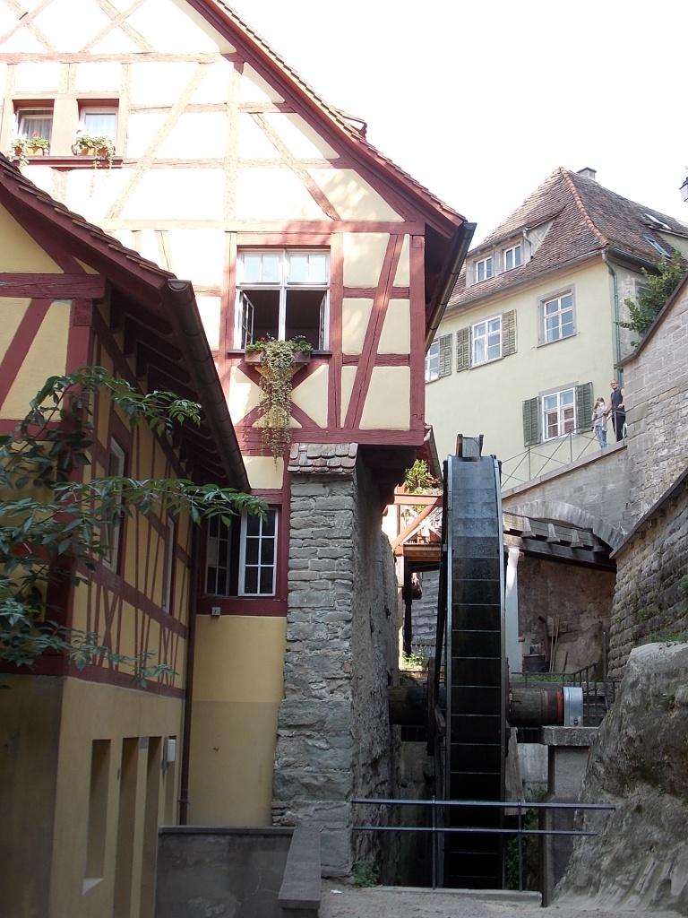 Meersburg Schlossmühle