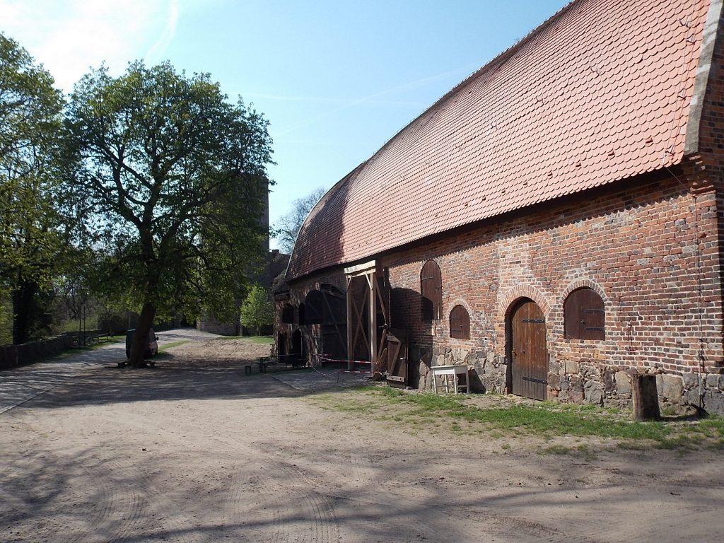Raben Burg Rabenstein
