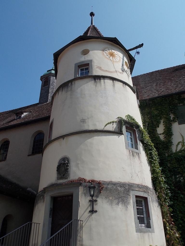 Reichenau Mittelzell Münster St. Maria und Markus Deutsche Alleenstrasse 7